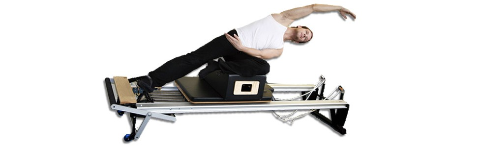 Pilates Sanctuary - Studio