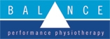 Balance Performance Physiotherapy